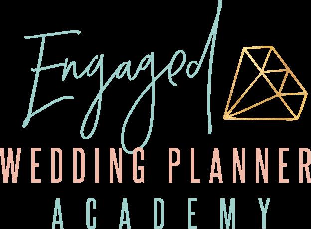 Engaged Wedding Planner Academy